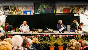 Chefs Theatre Saturday