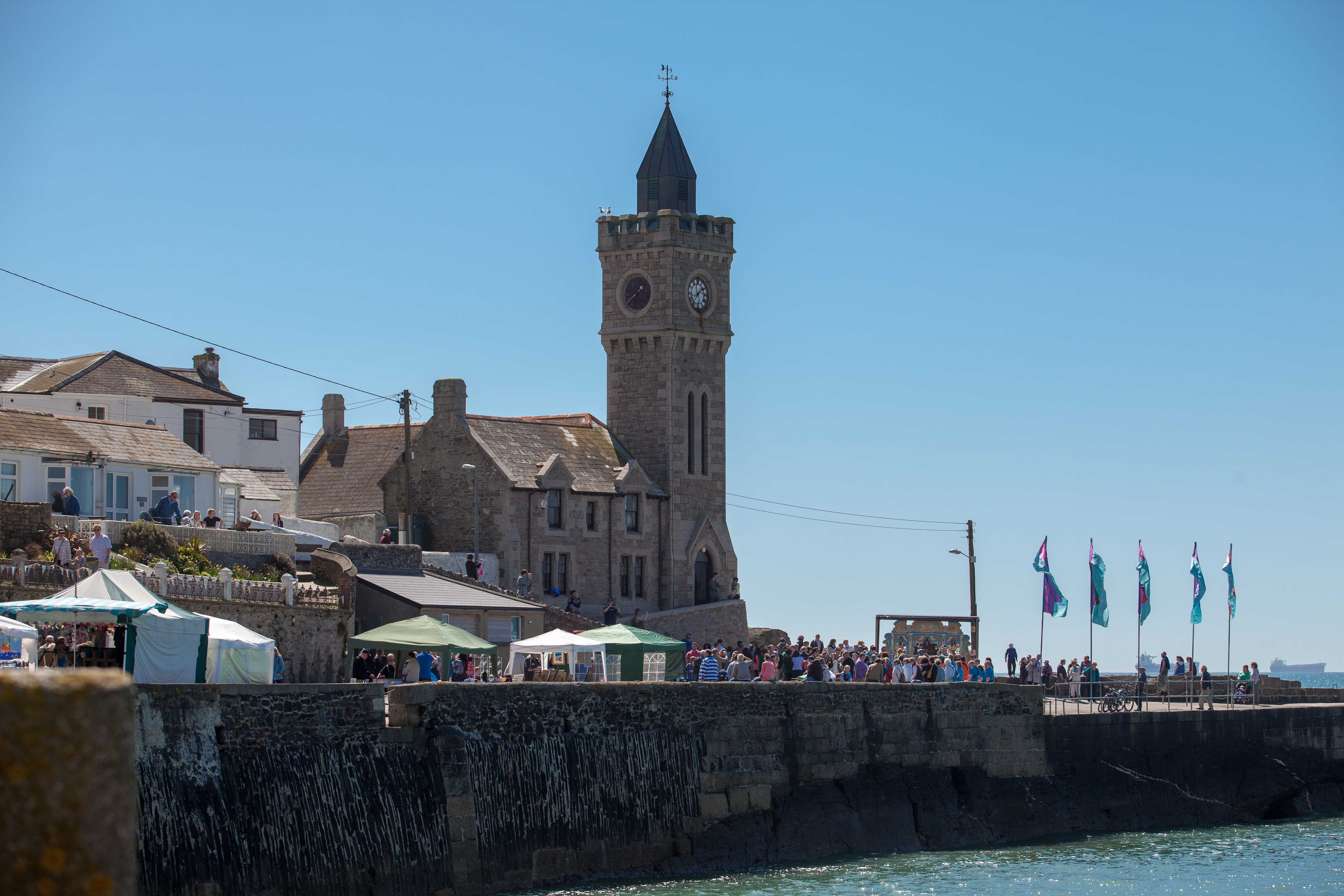 Porthleven Town Council