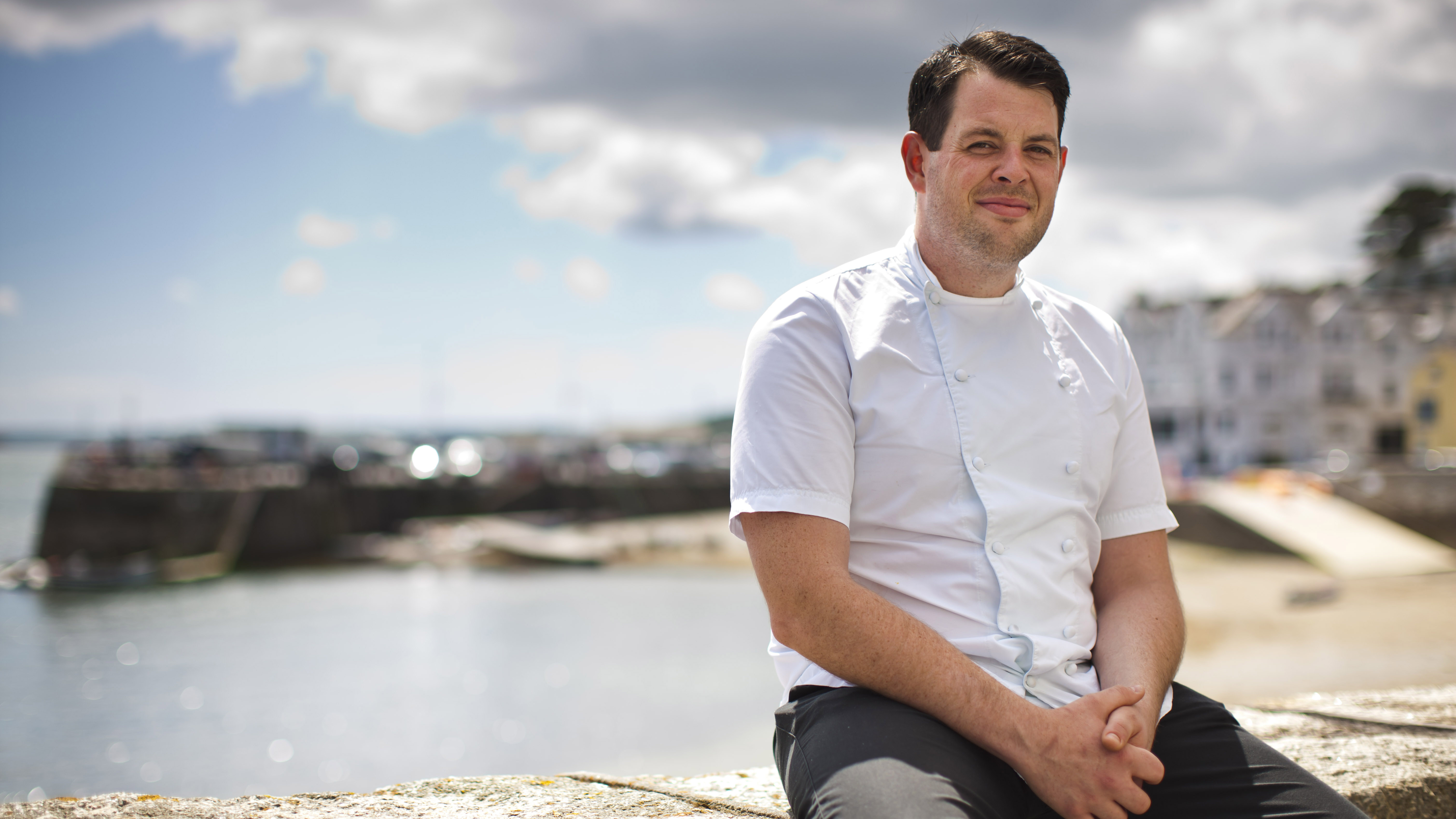 Guy Owen – Head Chef, Idle Rocks, St Mawes