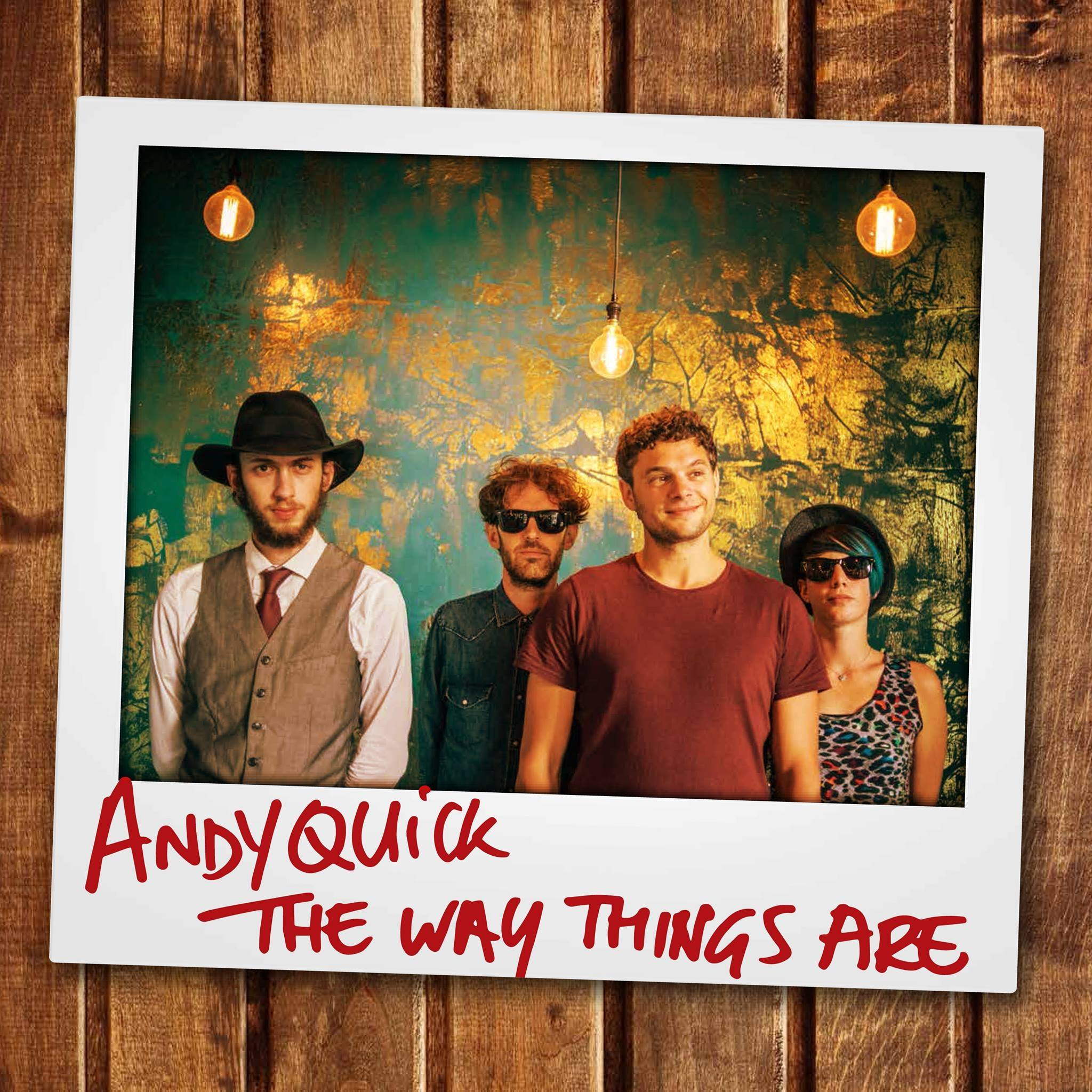 andyquickband