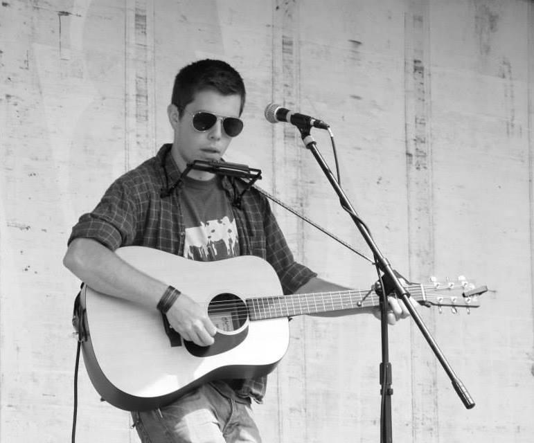 Liam Jordan – Singer / songwriter