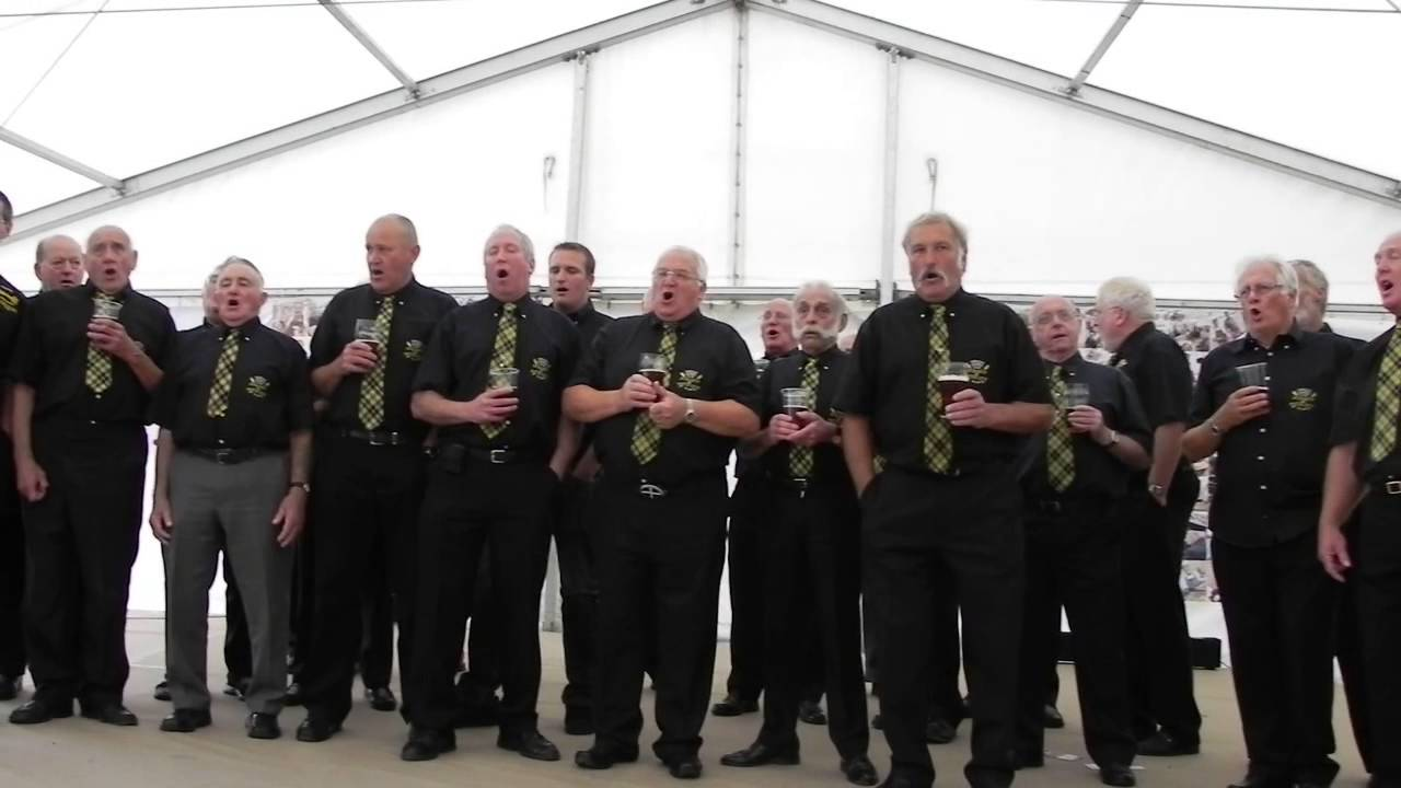 Cadgwith Singers