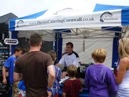 Davies Catering Cornwall