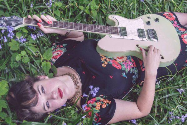 Louella Jade Eke