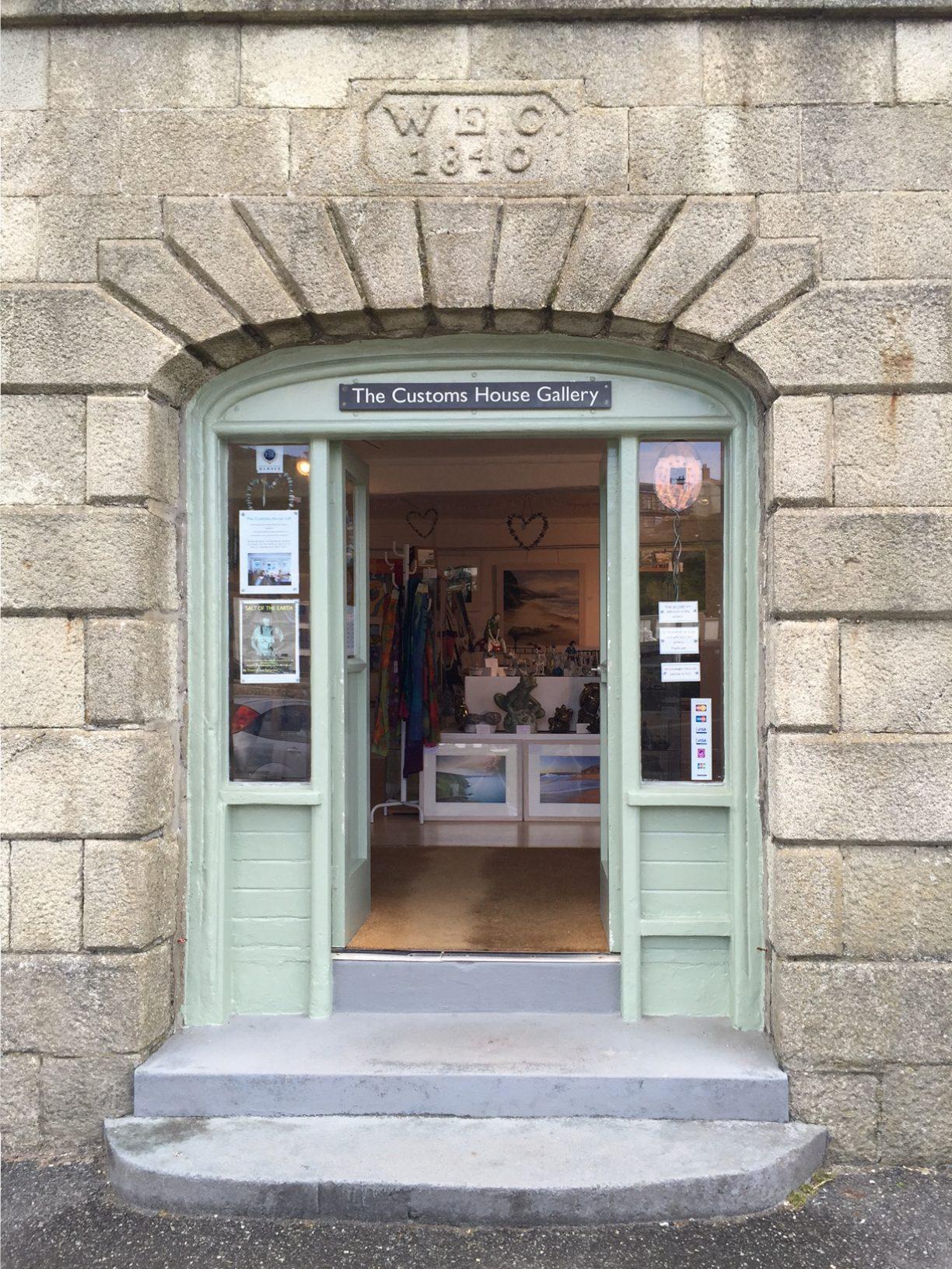 Customs House Gallery