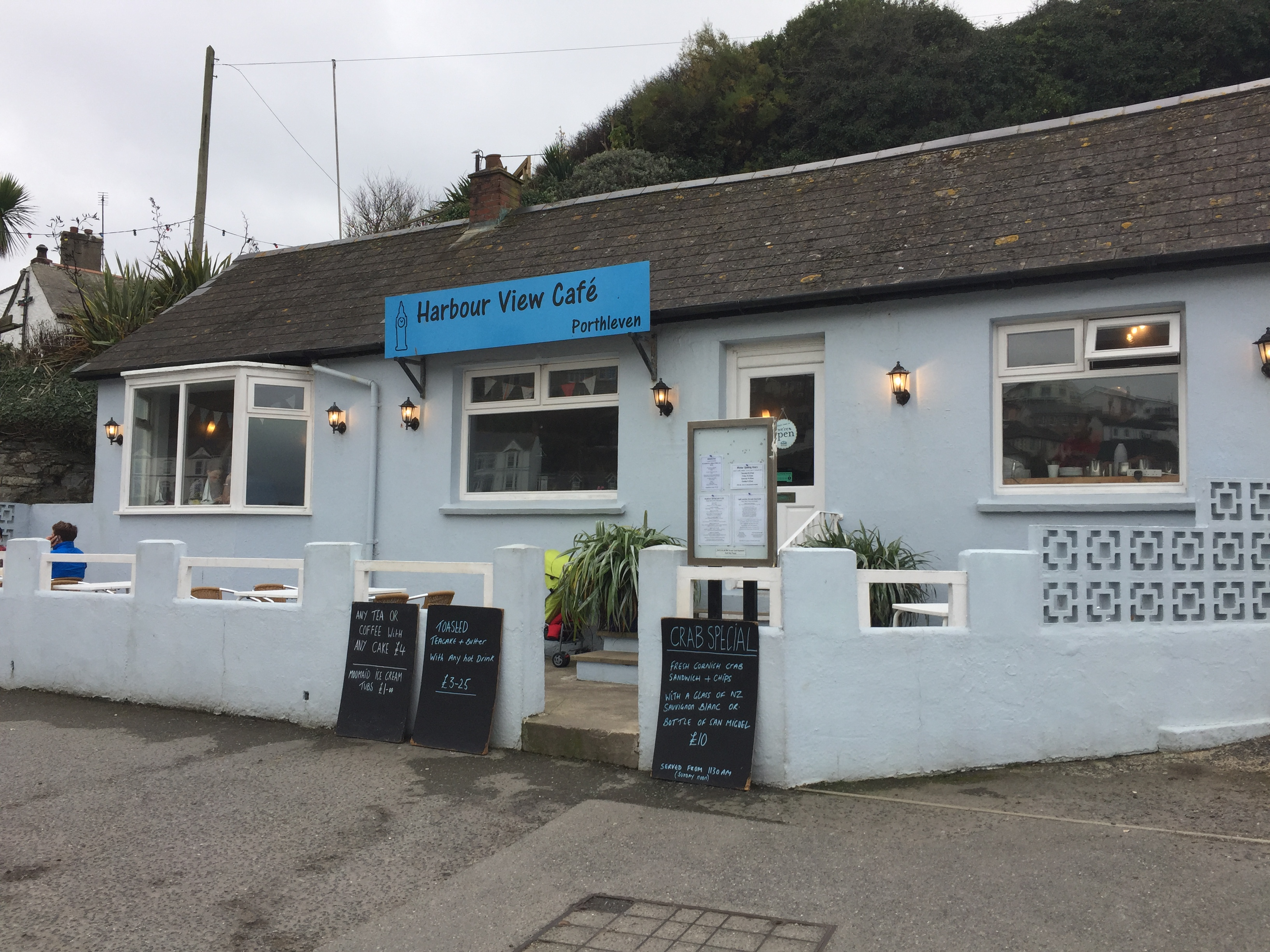 Harbour View Cafe