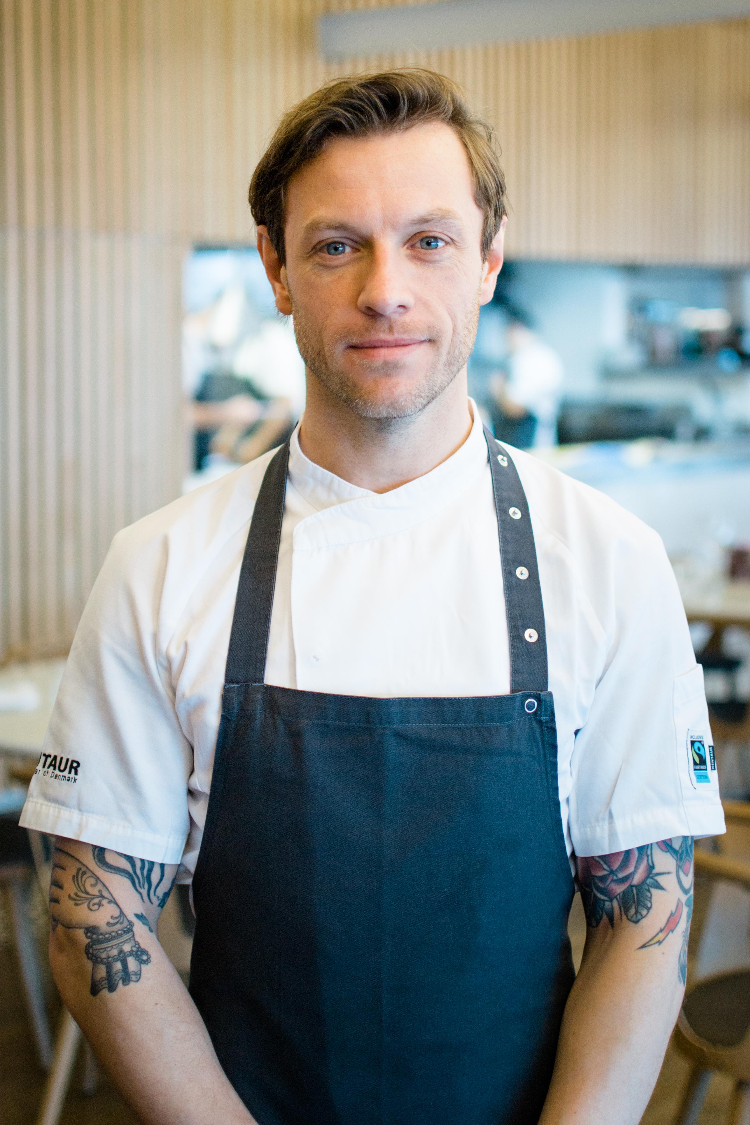 Adam Banks