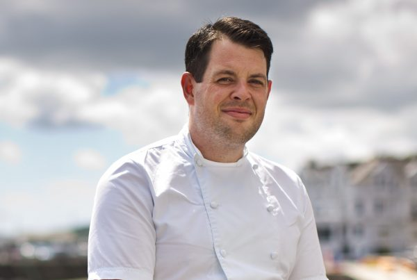 Head Chef Guy Owen