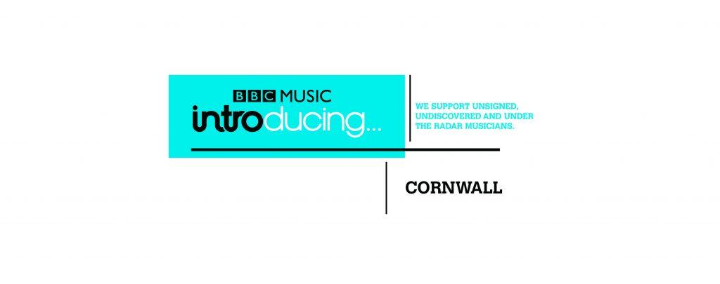 BBC Music Introducing logo