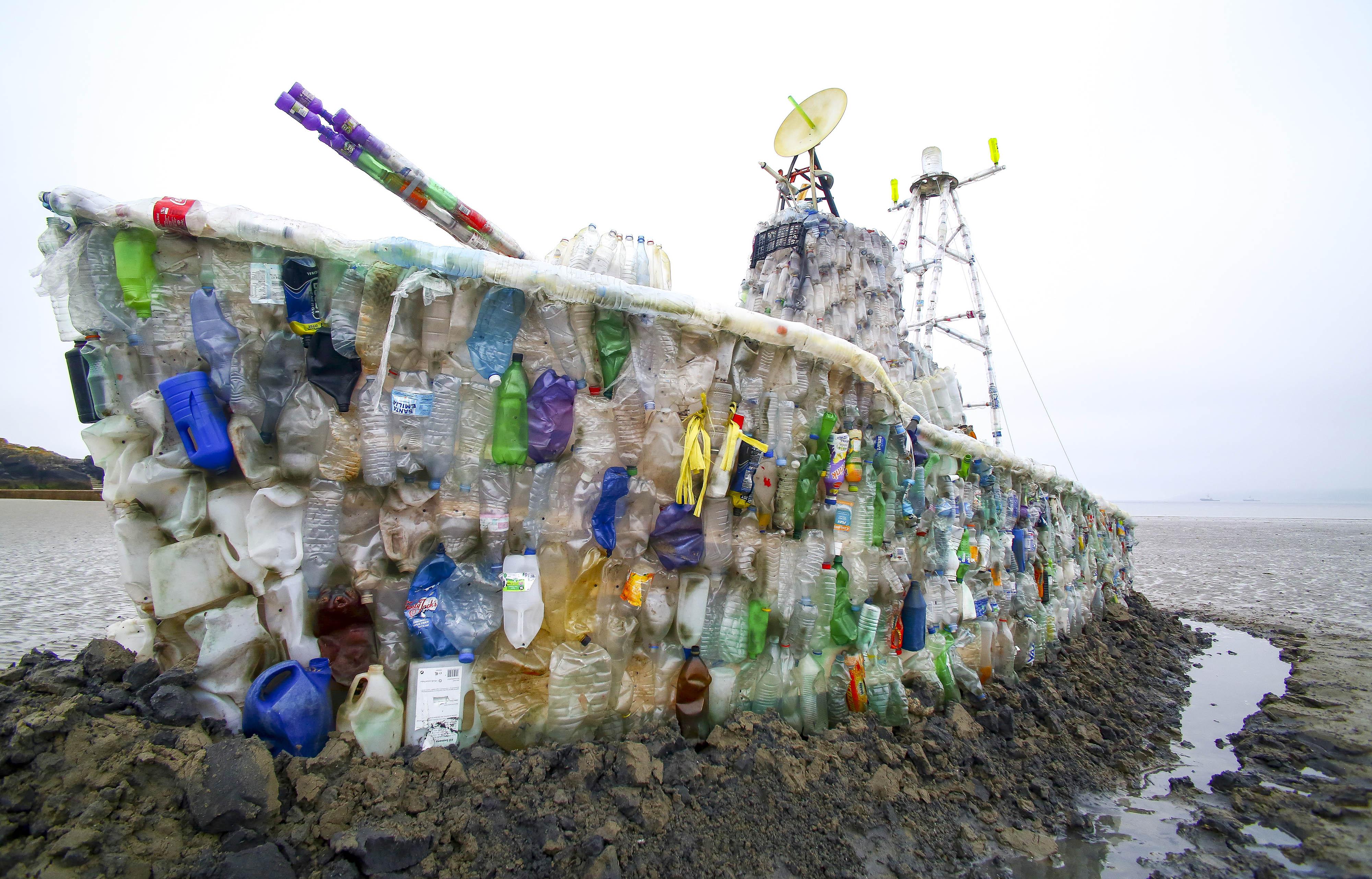 Ten plastic-free happenings