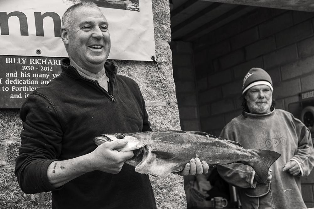 Five Porthleven fresh fish fixes