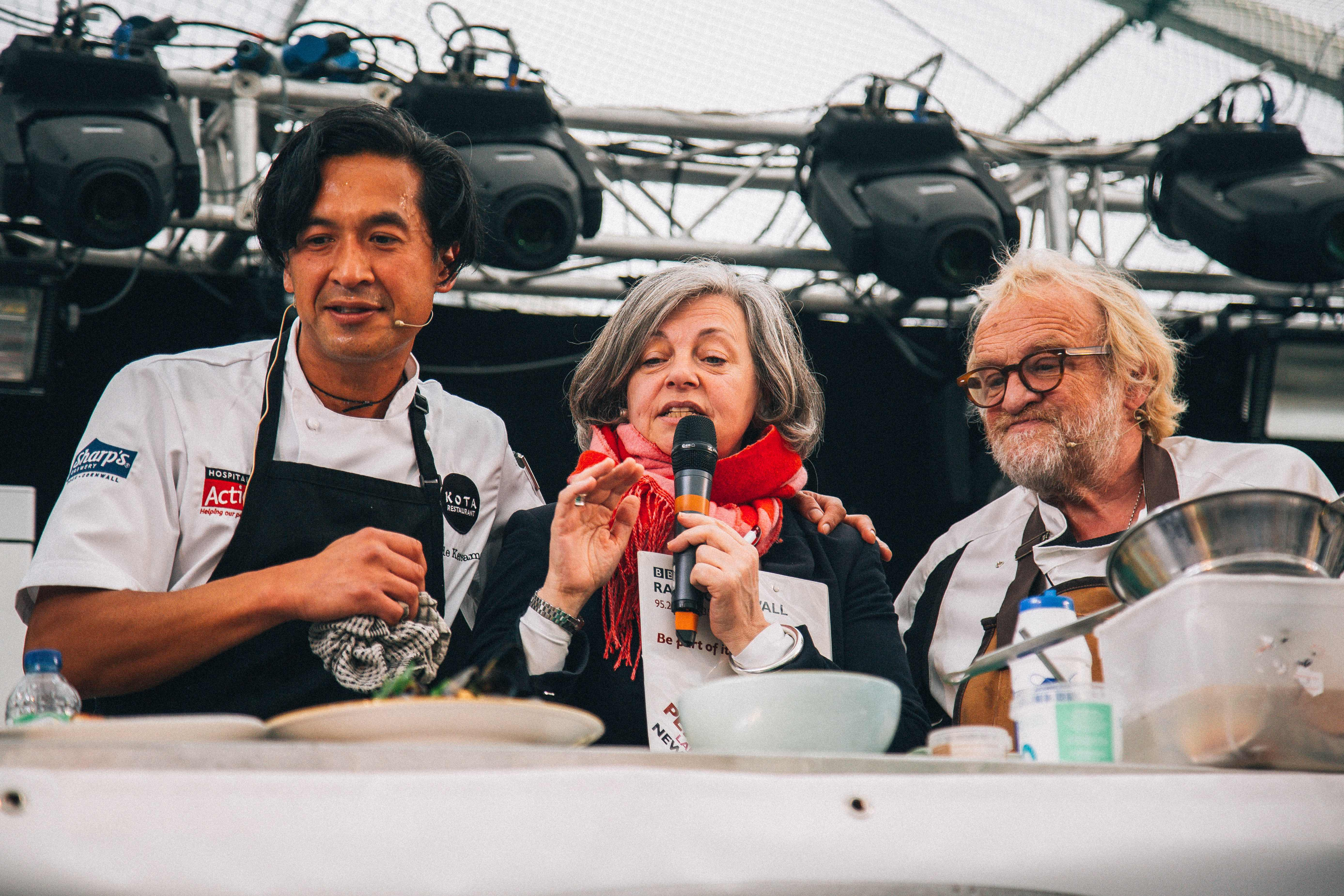 Chef Line Up for 2019 will be our best yet