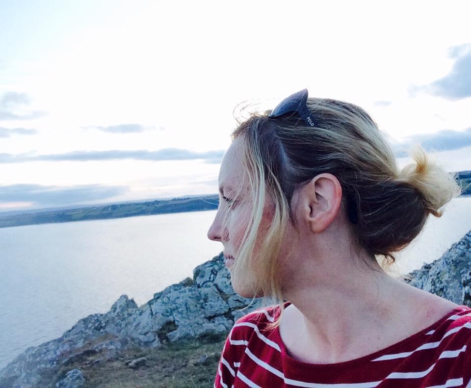 Johanna Egar