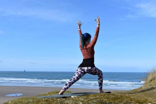 Yoga with Laura Ellen