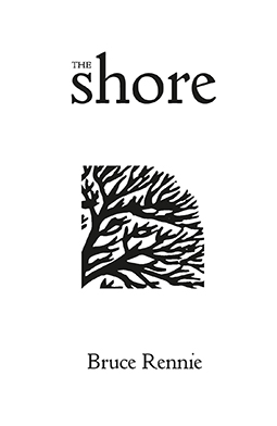 The Shore cookbook by Bruce Rennie