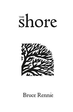 The Shore cookbook by Bruce Rennie