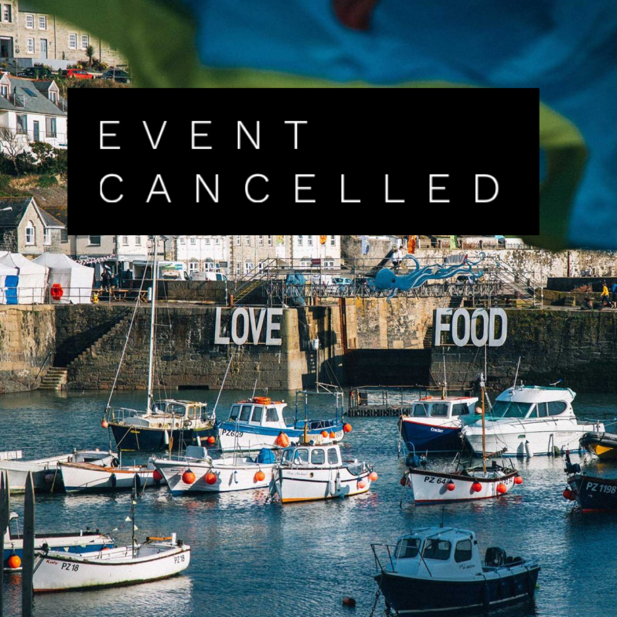 Event cancellation – FAQs